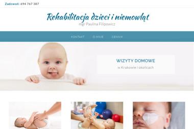 DualMed. Gabinet Rehabilitacji i Dietetyki. Fizjoterapia, korekcja wad postawy - Fizjoterapeuta Kraków
