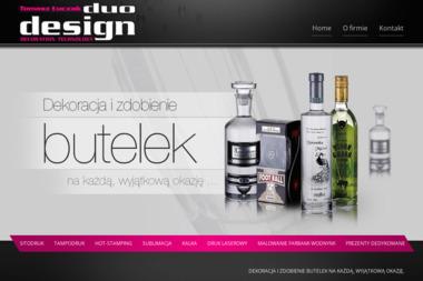 Tomasz Łuczak Duo Design - Poligrafia Środa Wielkopolska
