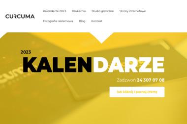 Dwiestrony.pl. Projektowanie stron internetowych - Wykonanie Strony Internetowej Kutno
