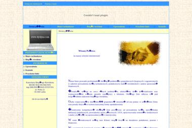 Biuro Rachunkowe - mgr Bronisłwa Dydyna - Rozliczanie Podatku Lubin