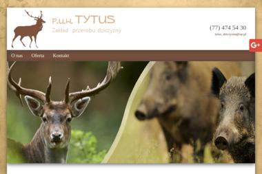 Tytus Sp. z o.o. - Catering Opole