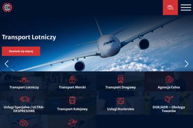 Cargo Express Sp. z o.o. - Transport ciężarowy krajowy Pabianice