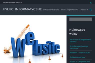 Infostyl - Agencja interaktywna Śrem