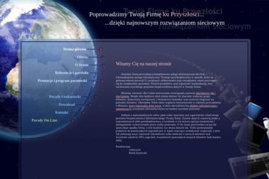 Żurawski Systemy Informatyczne - Strona www Rokietnica
