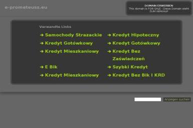 Prometeusz- Kwiatkowski Mariusz - Glazurnictwo Jaksice