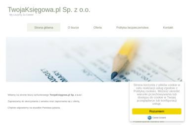 Twoja Księgowa Pl Sp. z o.o. - Rachunkowość Musuły