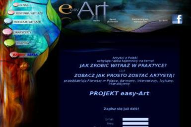 Easy-Art.pl - Szklarz Krzywiń