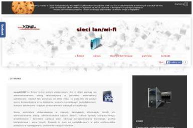 Easykomp Usługi Informatyczne - Agencja interaktywna Lwówek Śląski