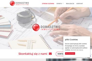Doradztwo Inwestycyjne Ewa Bykowska - Kierownik Budowy Piotrków Trybunalski