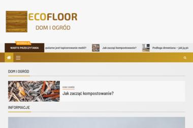 Mieleniewski Cezary 1 Galeria Podłóg Ecofloor 2 PH Mieleniewscy S.C. - Okna Plastikowe Kielce