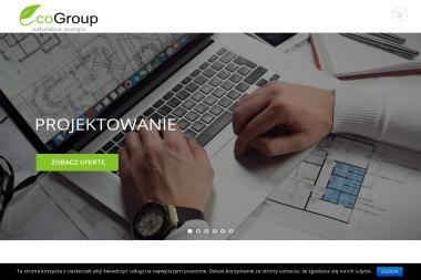 Ecogroup S.C. - Hydraulik Dąbrowa Górnicza