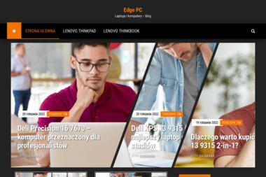 Edge Computers-Sklep komputerowy - Naprawa Komputerów Oława