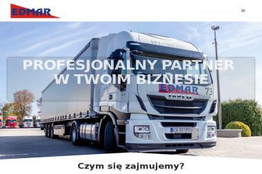 Edmar - Transport Międzynarodowy Strzeżów Drugi