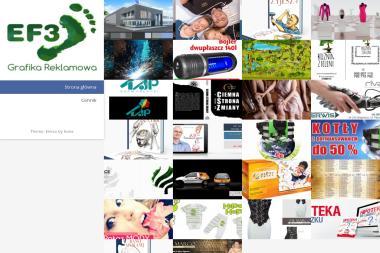 Agencja Reklamowa EF3 - Graficy Wadowice