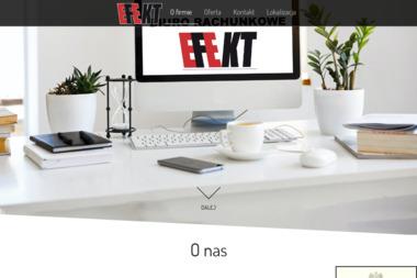 Renata Stefankiewicz Biuro Rachunkowe Efekt - Usługi Księgowe Ostrowiec Świętokrzyski