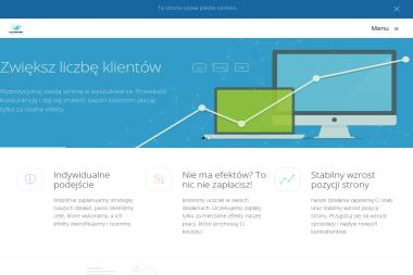 Efektim - Pozycjonowanie Stron Internetowych, Pozycjonowanie Sklepów, E-Marketing - Pozycjonowanie stron Oława