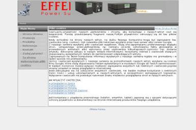 Telecad Robert Biegański - Adaptacja projektów Lusowo