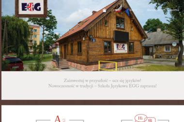 Egg Centrum Językowe Edyta Wiesława Gajewska-Gruda - Nauczyciele angielskiego Nowy Dwór Gdański