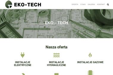 Eko-Tech Jerzy Nabiałek - Ekogroszek Częstochowa