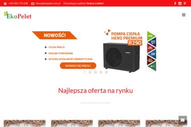 Ekopelet - Pellet Łódź