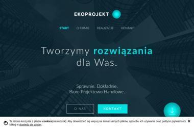 Biuro Projektowo Handlowe Ekoprojekt Sikora Witold - Projektowanie Domów Zabrze