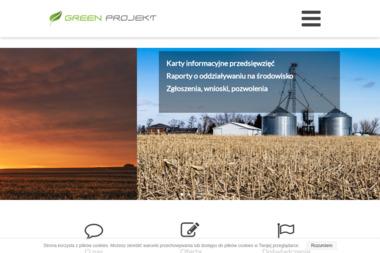 Green Projekt Jarosław Jarzyński - Stylista Lublin