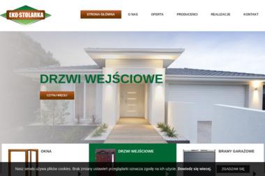 P.H.U. Eko-Stolarka Janusz Piekarski - Okna PCV Zaborów