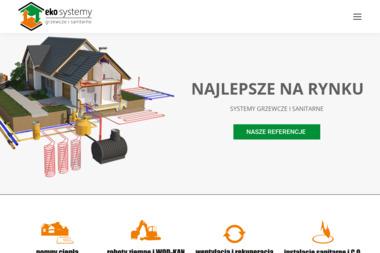 Eko Systemy Rafał Kołodziej - Dostawca Pelletu Ostrów Wielkopolski