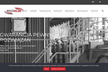 Ekozub Sp. z o.o. - Hydraulik Żerdziny