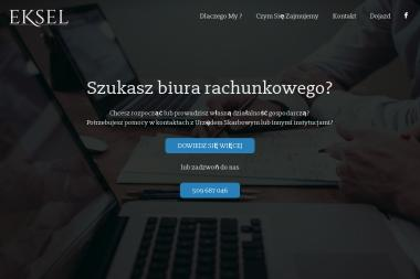 EKSEL - Biuro Rachunkowe - Biuro rachunkowe Włocławek