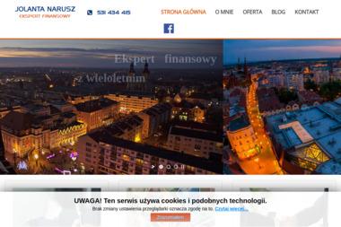 Ekspert Kredyty Jerzy Szulczyk - Oferta Leasingu Czechowice-Dziedzice