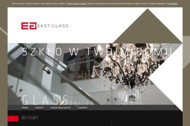 Zakład Szklarski Ekst-glass. Punkt konsultacyjny Gorzów Wielkopolski - Szklarz Gorzów Wielkopolski