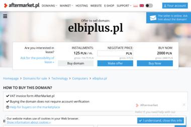 Elbi plus Arkadiusz Pacan - Agencja marketingowa Kłodzko