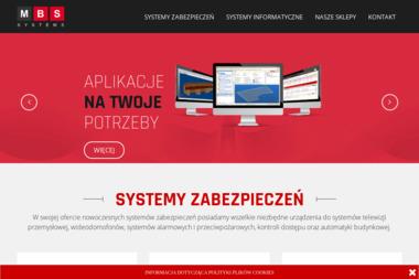 Termel Elektroautomatyka S.C. Wiesław Tomczak Zbigniew Chojnacki - Strona www Elbląg