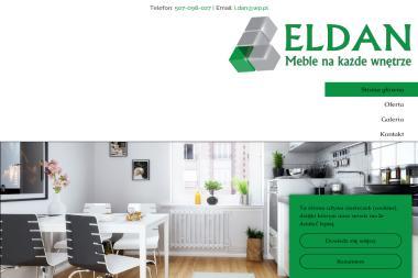 ELDAN - Szafy Na Wymiar Głogów