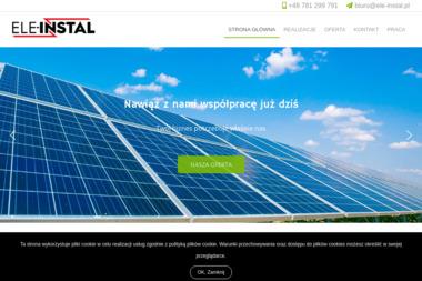 PHU Elektro-Instal Dariusz Adamczyk - Elektryk Biały Ług