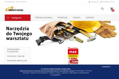 Elektromix Rafał Michalski - Tartak Chełm