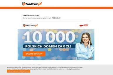 Elektroprojekt R O Pracownia Projektowo Usługowa Ogorzelski Ryszard - Architekt Nowy Sącz
