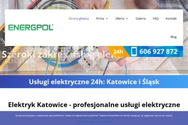 Tomanek Andrzej Elektrotel Andrzej Tomanek - Elektryk Ćwiklice
