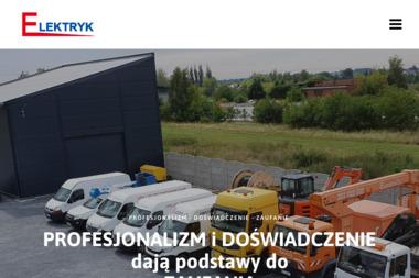 GKJB Krzysztof Biedrzycki - Usługi Elektryczne Grójec