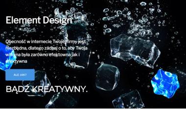 Element Design - Fotografowanie Katowice