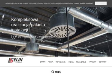ELIN instalacje - Usługi Elektryczne Kędzierzyn – Koźle