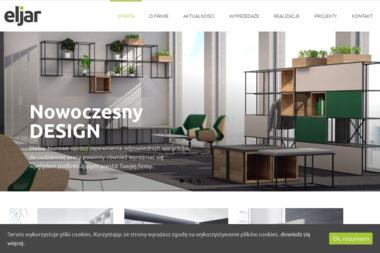 Studio Mebli Biurowych Eljar - Projektowanie Wnętrz Kamionki