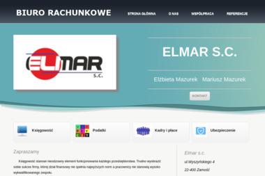 Biuro Rachunkowe ELMAR - Usługi finansowe Zamość