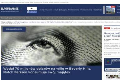 Elpe Finanse - Kredyt hipoteczny Zielona Góra