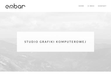 Embar Studio Grafiki Komputerowej Marek Barej - Projektowanie wnętrz Sokołów Podlaski