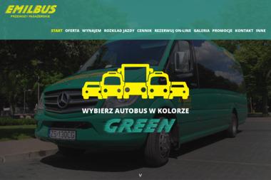 PHU EMILBUS - Firma transportowa Świnoujście