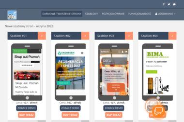 Entro.pl Tworzenie Stron Internetowych - Pozycjonowanie Stron Rzeszów