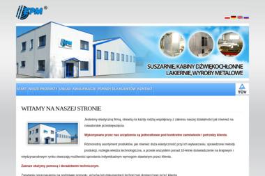 EPM Poland Sp. z o.o. - Schody Zewnętrzne Kowalewo Pomorskie