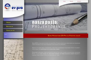 Er Pro Ewa Wężowicz - Projekty Domów Nowoczesnych Skrzyszów